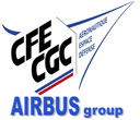 CFE CGC AIRBUS group
