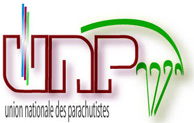 UNP - Union Nationales des Parachutistes